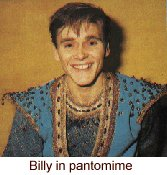 Billy Fury - the man 23f68b0cb4
