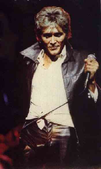 Billy Fury - The Billy Fury Hit Parade
