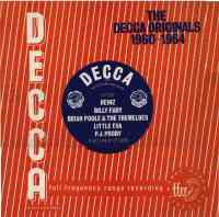Various - The Lost Decca Recordings